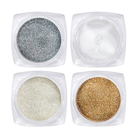 Bonnail my blend glitter set