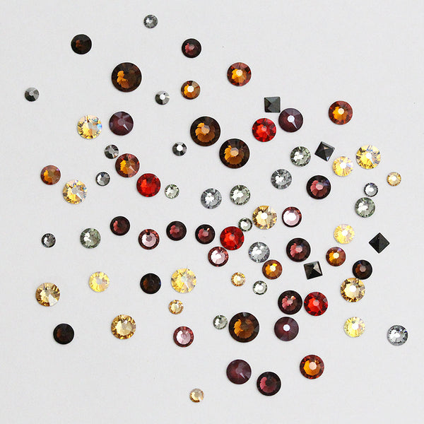 Swarovski Crystal TATNEWS * limited * assortment Velvet Rouge (Velvet Rouge)80p