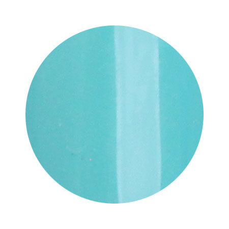 [No Top Function] para Polish Color Gel F034 Turquoise