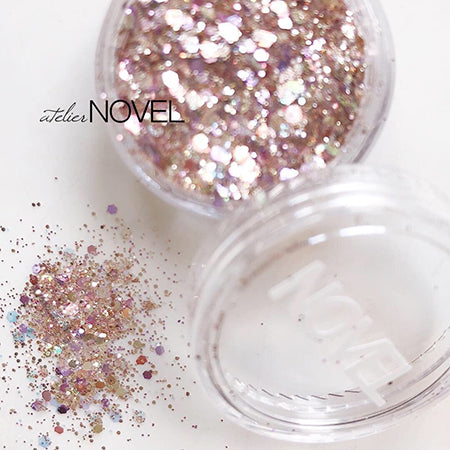 NOVEL ◆ Fragrance Glitter  G14