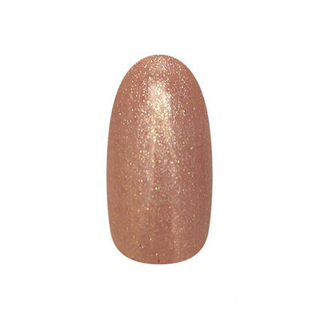 Nail Parfait Polish Gel BP3 Twinkle Brown