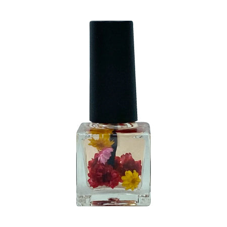 NFS Cutie Cube Flower Care Oil 5ml Rose