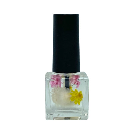 NFS Cutie Cube Flower Care Oil 5ml Citrus Mint