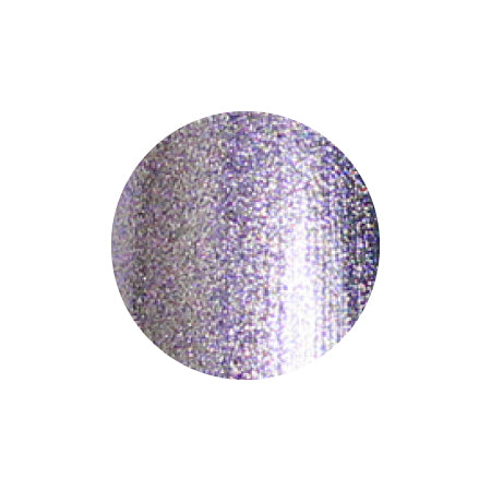 ICE GEL A BLACK Star Galaxy Gel  1158 MAGICALLY Champagne Purple
