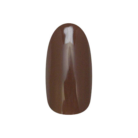 Nail Parfait Art Color Gel   A79 Chocolate brown 2g