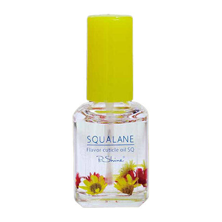 P.Shine Flavor Cuticle Oil SQ  Sweet plum 12ml