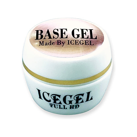 ICE GEL FULL HD NEW Base Gel B04 4g