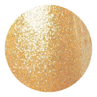 E51 Gold Micro Glitter 2.5g Color Gel KOKOIST