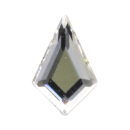 Swarovski Crystal # 2771 Kite Crystal 8.6 x 5.6mm 2P