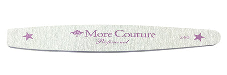 More Couture ◆ Nail file 240G