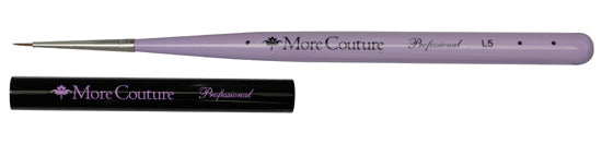 More Couture ◆ More Gel Brush Liner 5mm