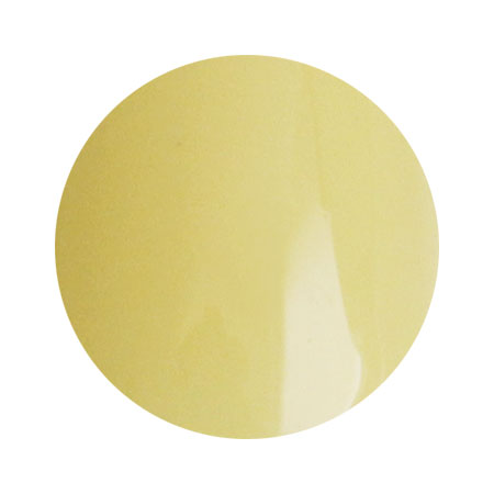 T-GEL COLLECTION TINY T042 Milky Yellow