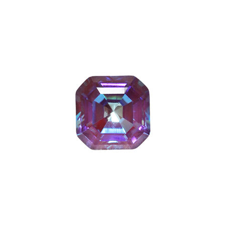Swarovski · Crystal Burgundy Delight # 4480 Imperial Cut 6 mm 2 P
