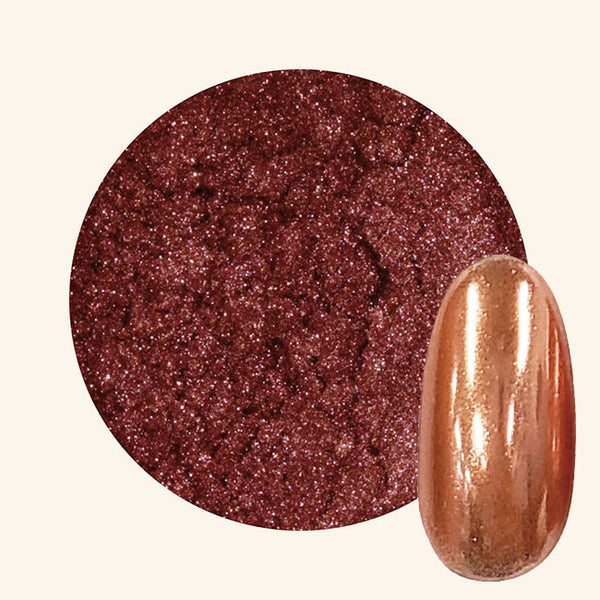 SHAREYDVA Miller Powder Rich Series Copper Pink
