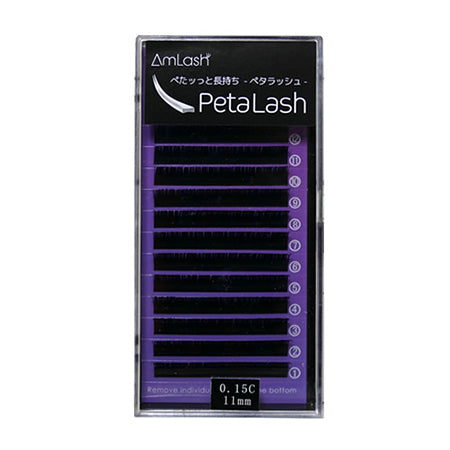 [27354]Amlash Petalash C Curl 11mm