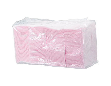 Cut cotton pink 240 sheets