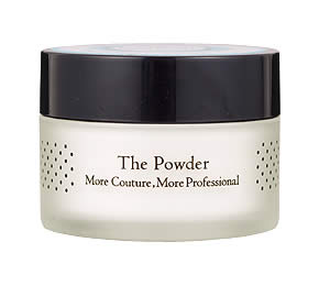 More Couture The Powder Natural