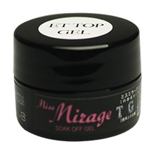 Miss Mirage ET Extra Top Gel 30g