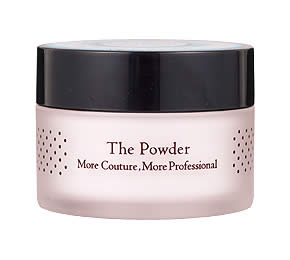 More Couture The Powder Moire Pink