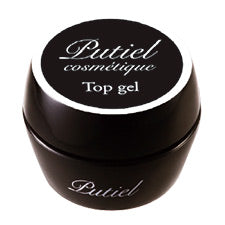 Top Gel 3g Putiel cosmetique