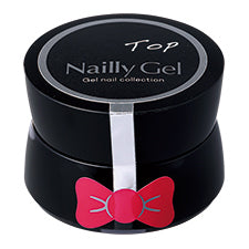 Nailly Gel Top 18g