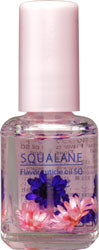 P. Shine flavor cuticle oil SQ  Flower resort