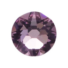 Swarovski Crystal Light Amethyst #2058 ss7 72P