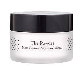More Couture The Powder Crystal