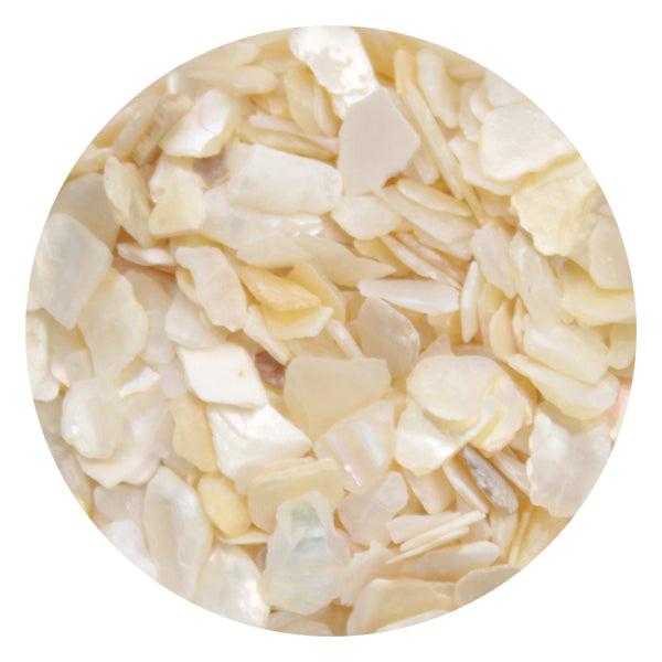 SHAREYDVA Grain Shell Stone Natural