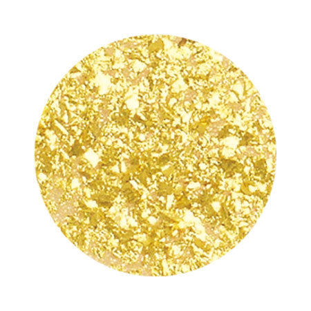 [14206]Pika Ace Shine Pure Gold Leaf Gold Color 673