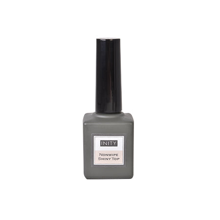 INITY Non-Wipe Shiny Top Gel 14g