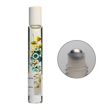 BLOSSOM Roll On Cuticle Oil Vanilla Orchid 5.9ml
