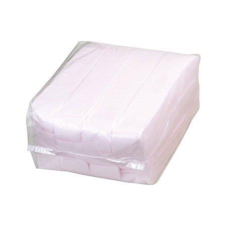 Cut cotton pink 1000 sheets