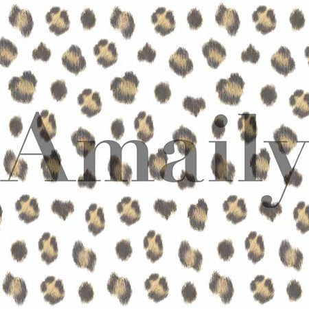 【26805】Amaily Nail Sticker No. 5-27 Hail Steele