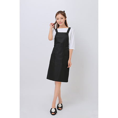 Nail garden Black Jewel Apron