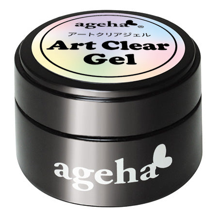 Ageha Art Clear Gel