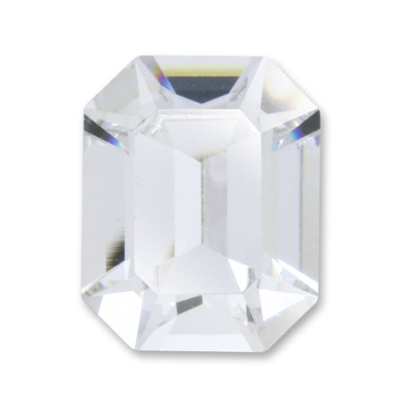 Swarovski Crystal # 4600 Octagon 8 × 6 mm 2P
