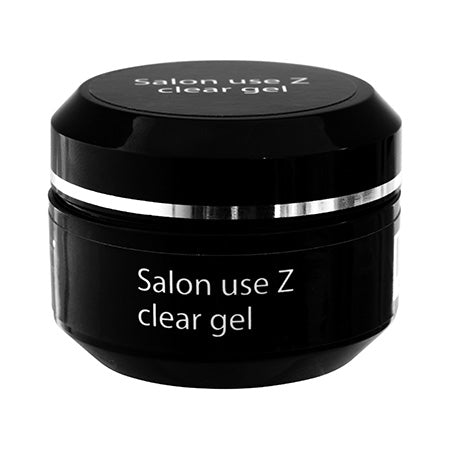 [23631]Salon Use Z Clear Gel