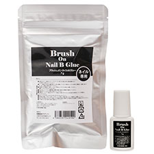 PREGEL Brush on Nail B Glue 7g