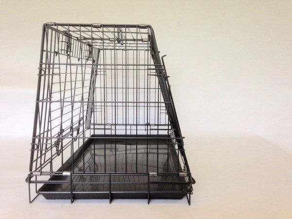 GYC03PF/04PF/03PT/04PT Double Car Crate with Divider