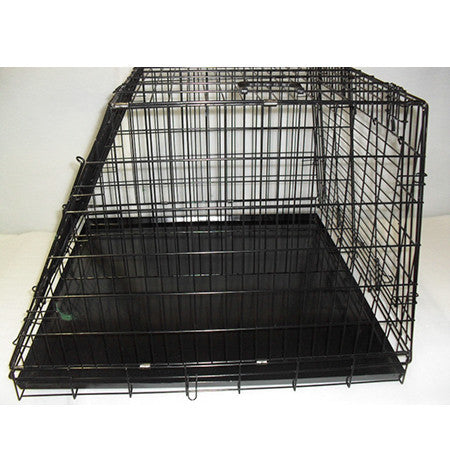36x36 Giant Double House Cage