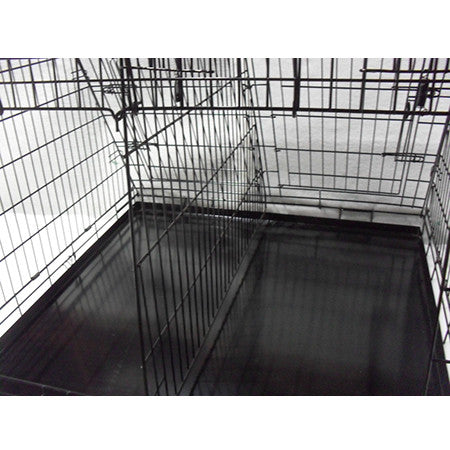 giant 3ft x 3ft house cage
