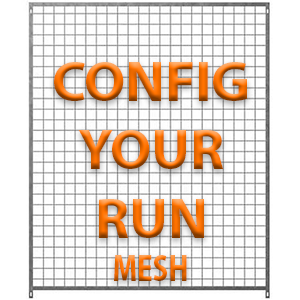 Config your own - Mesh panels