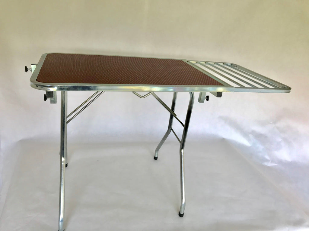 Dual Purpose Grooming Table / Trolley with Harness Arm Special Offer for one week only 25% discount
