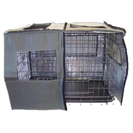 Doghealth reflective Cage Covers
