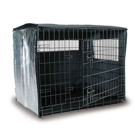Car Cage Cover