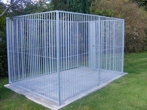Which dog run panel should you use ?
