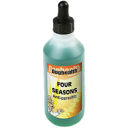 Four Seasons anti parasitic tincture