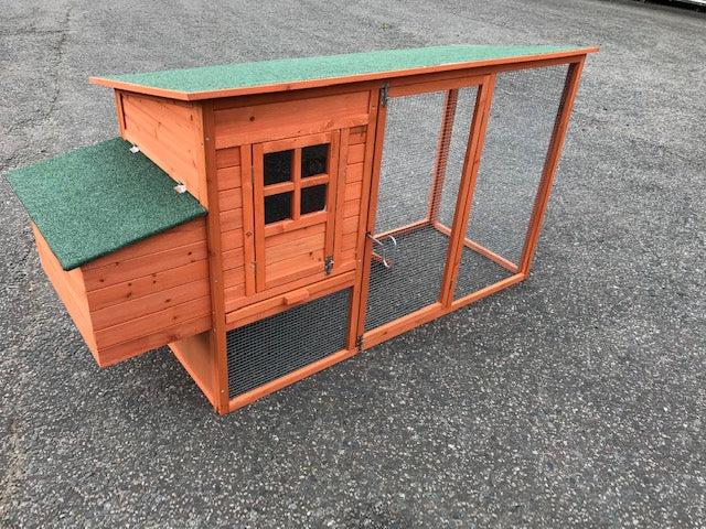 Small Cat Kennel