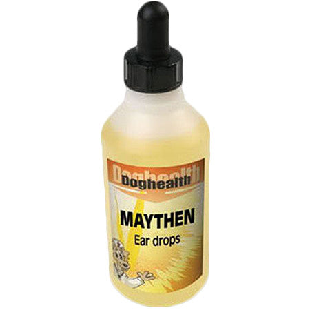 Maythen Ear Drops